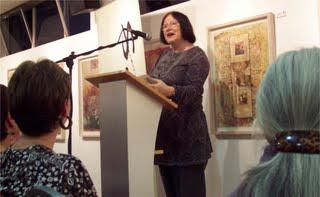 Edwin Morgan Prize 2009